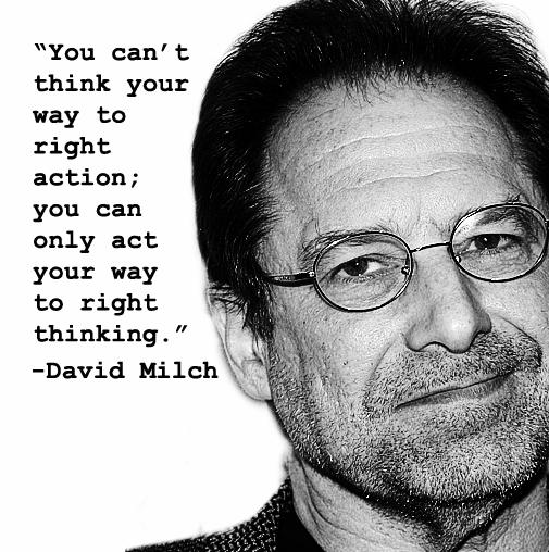 David Milch