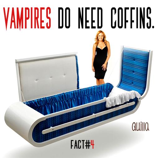 Original by Quilla Coffins